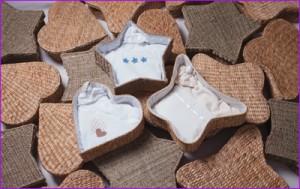 mandje voor baby of foetus