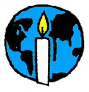 Logo Wereldlichtjesdag