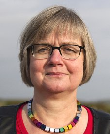 Carla van der Burg Uitvaartverzorging