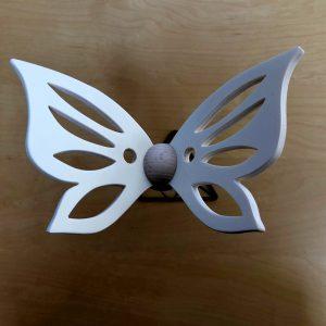 vlindersluiting - Radboud Spruit
